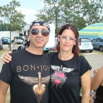 Elisabetta e Max Udine