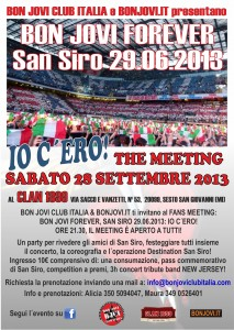 Flyer Meeting 2013