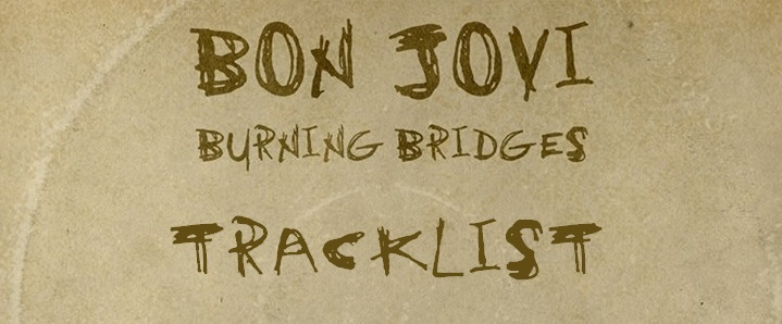 Burnin-bridges-tracklist