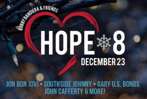 Hope 8 - Bobby Bandiera & Friends