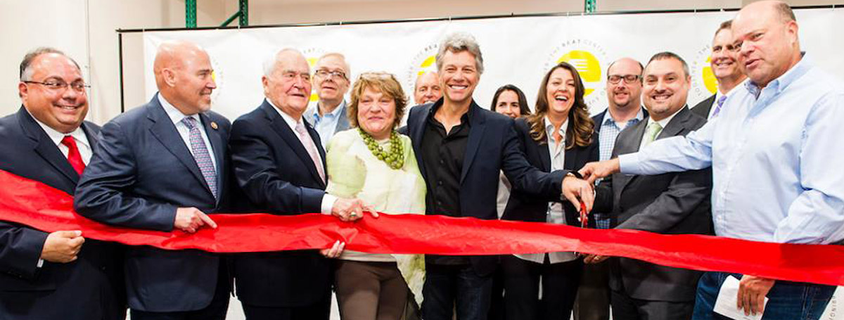 Immagine Jon Bon Jovi apre la seconda JBJ Soul Kitchen col B.E.A.T. Center