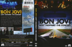 Bon Jovi - Lost Highway The Concert