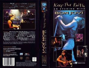 keep the faith an evening with bon jovi