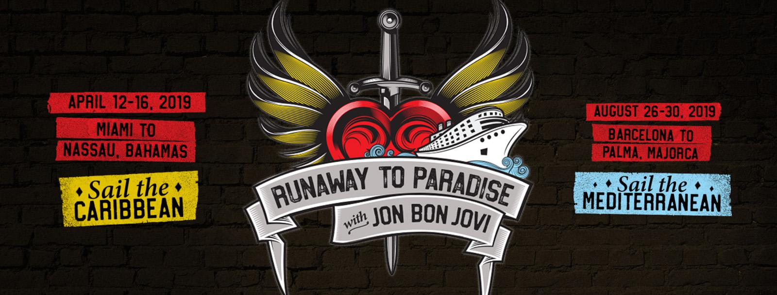 Immagine In crociera con Jon Bon Jovi
