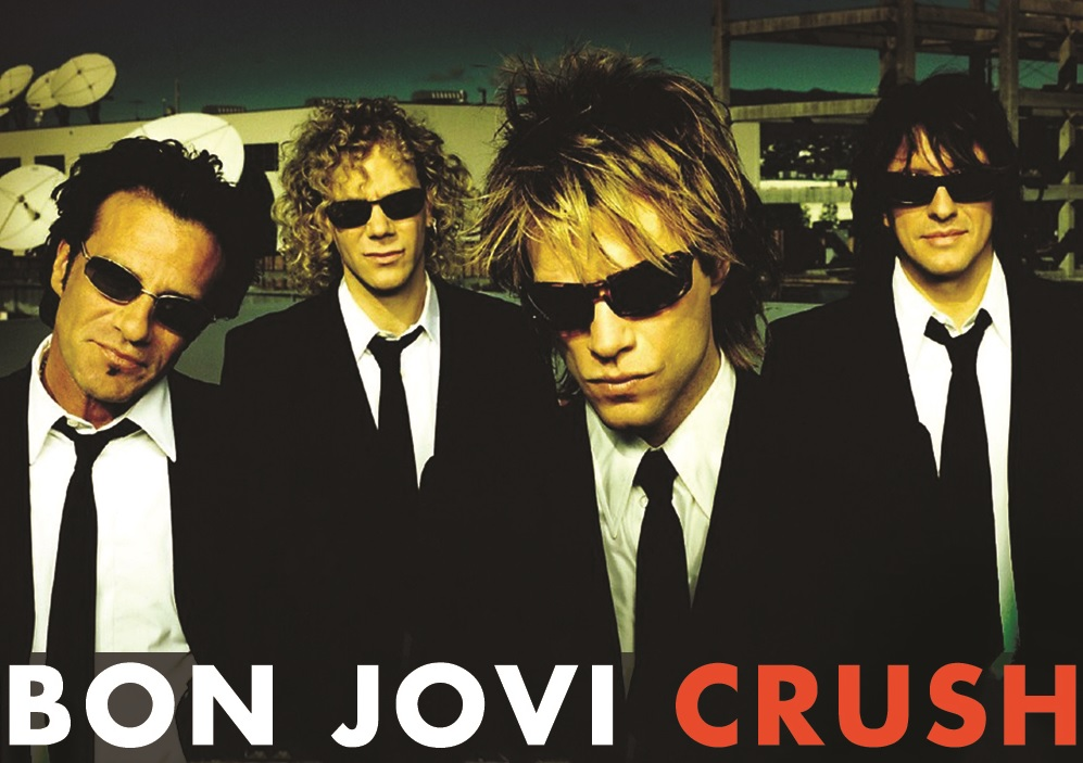 BJCI - 2000-2001: Crush – One Wild Night Tour