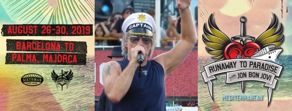 """Immagine JBJ svela il titolo del nuovo album """"Bon Jovi 2020"""""""