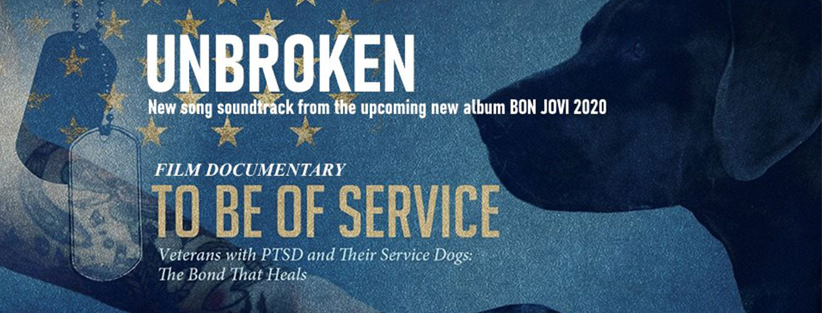 """Immagine Ascolta """"UNBROKEN"""": nuova canzone dei Bon Jovi"""